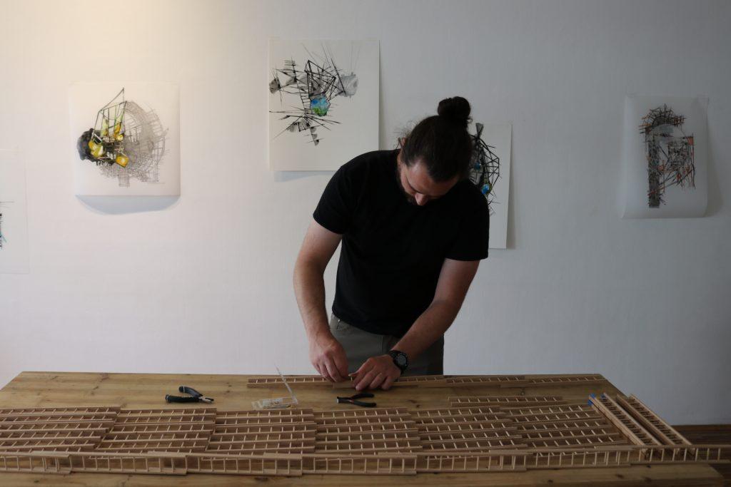 Mooring - installation