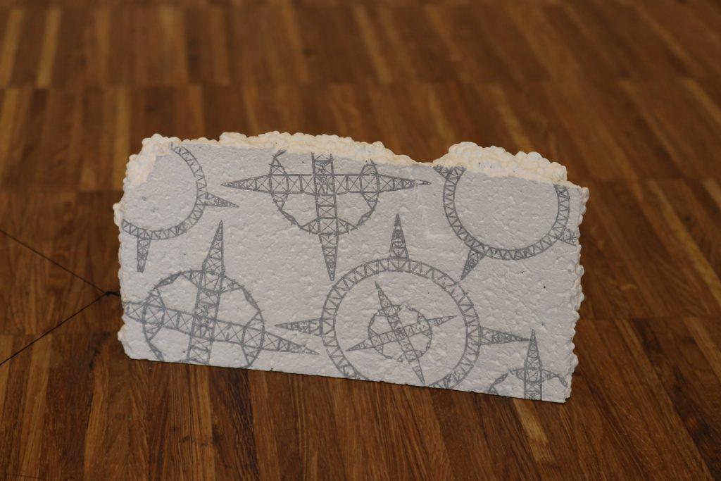 Earnhart - cast aluminum