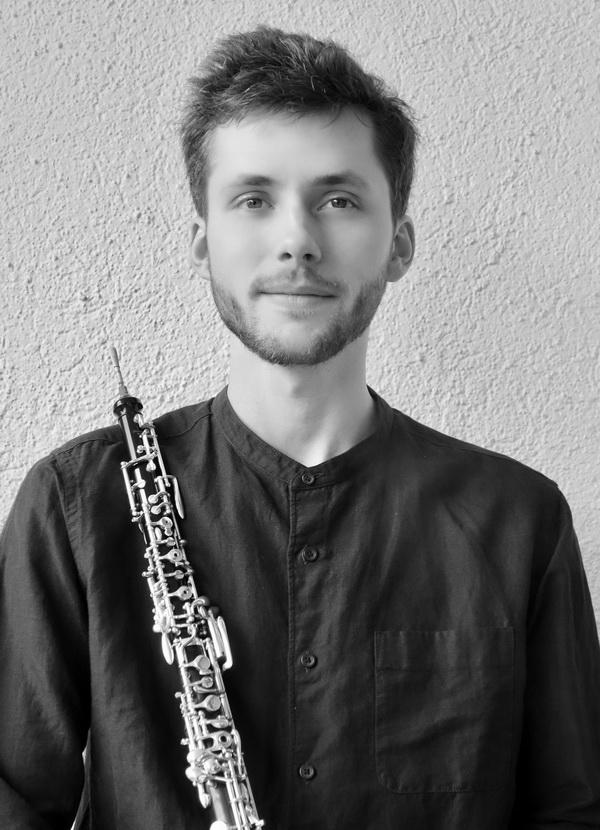 N. Wozniak - Oboe